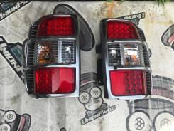 Задний фонарь. Mitsubishi Pajero, V21W, V23W, V25W, V26WG, V43W, V45W, V46W, V46WG, V55W Mitsubishi Montero, V46W 4G64, 4M40, 6G72, 6G74