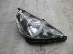 Фара передняя правая Honda Fit GD4, GD1, GD3, GD2 Honda Jazz GD1 1680