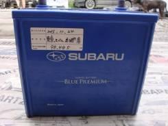 Subaru. 100А.ч., Обратная (левое), производство Япония