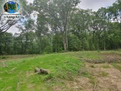 Земельный участок 2500 кв. м. в районе 5-го ключа. 2 500кв.м., собственность. Фото участка