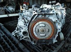 АКПП на Honda Airwave GJ1 L15A (SLSA)