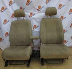 Сиденье Toyota Vista ZZV50