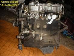 Двигатель KIA Sportage JA FE SOHC 1993