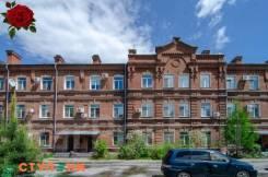 3-комнатная, улица Краснофлотская 3в. Краснофлотский, агентство, 93,0кв.м.