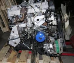 Двигатель D4BH 2.5 Hyundai H1 Starex