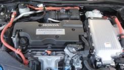 Двигатель в сборе Honda Accord CR6 LFA