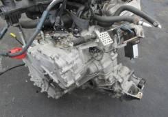 АКПП на Honda Airwave GJ2 L15A (SLTA)