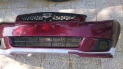 Бампер передний Suzuki SX4(под ремонт)