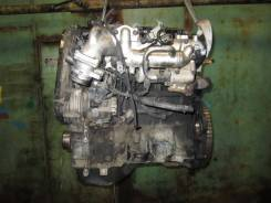 Двигатель D4CB Hyundai Starex 2.5 CRDi 170 л/с