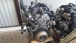 Двигатель D4CB Starex CRDI 145 л. с