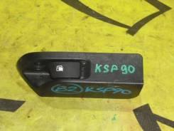 Ручка открывания бензобака TOYOTA VITZ KSP90
