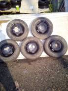 "Колёса грузовые. 4.5x12"" 6x170.00 ET38 ЦО 132,0мм."
