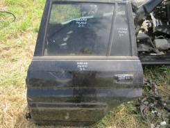 Продам заднюю левую дверь Mazda Demio DW3W