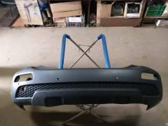 Бампер Задний Киа Соренто 2 2009-2012 г 866112P010 Kia Sorento XM 2 20