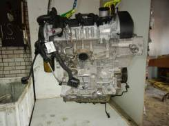 Двигатель VW Caddy IV (SAA, SAH, SAB, SAJ) 1.4 TGI CNG CPWA