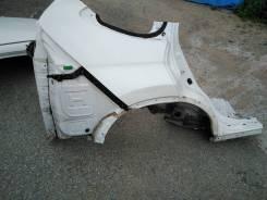 Продам заднее правое крыло Honda CRV RM