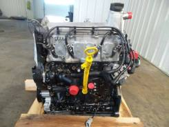 Двигатель VW Getta IV (162, 163, AV3, AV2) 2.0 CBPA