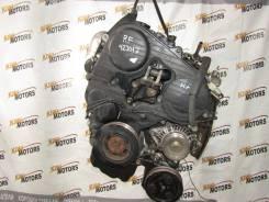 Контрактный двигатель RF Mazda 323 626 3 6 Premacy 2,0 TDI