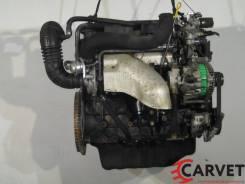 Двигатель 2.9 CRD J3 Kia Carnival 2 Киа