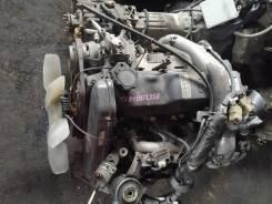Продается Двигатель на Toyota 1KZTE