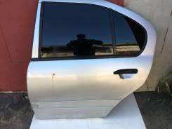 Дверь задняя левая Nissan Primera P11, SR20
