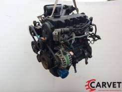 Двигатель в сборе. Hyundai Accent Hyundai Getz G4EA