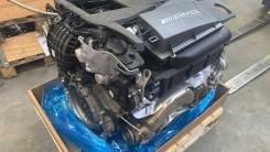 Двигатель 5.5 157985 Mercedes S63 AMG W222 наличие