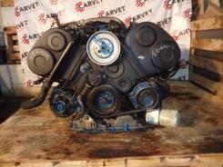 Двигатель ASN для Audi A6 3,0 л 220 л/с