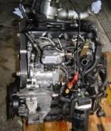 Двигатель VW Golf III (1H1, 1E7, 1H5) 1.9 TDI 1Z