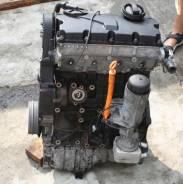 Двигатель VW Passat (3B2, 3B3, 3B5, 3B6) 1.9 TDI AVB