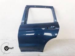 Дверь боковая. BMW X3, G01