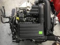 Двигатель Skoda Yeti (5L) 1.2 TSI CYVB