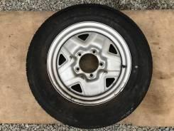 """Одно новое колесо на запаску 175/80R16 Suzuki Jimny. 5.0x16"""" 5x139.70"""