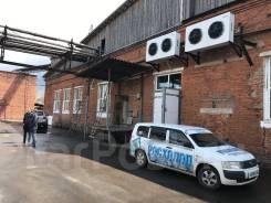 Ремонт холодильного оборудования в Приморском крае