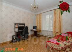 2-комнатная, улица Калинина 65. Центральный, агентство, 54,8кв.м.
