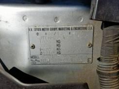 Главный тормозной цилиндр aca21 + вакуум