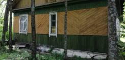 Продам здание из бруса 123,2 кв. м. Улица Советская, 15а, р-н Имени Лазо, посёлок Сита, 123,2кв.м.