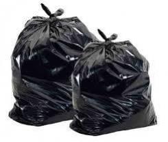Мешки (пакеты) для мусора (930*1000) 180 литров в Хабаровске. Под заказ