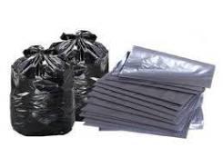 Пакеты для мусора 1200*1150 (280 литров) в Хабаровске. Под заказ