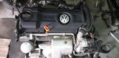 Двигатель Volkswagen Passat B7 (2010-2015)CAX