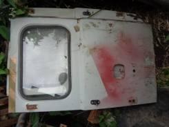 """Дверь задняя левая """"УАЗ 452"""" (буханка) в сборе"""