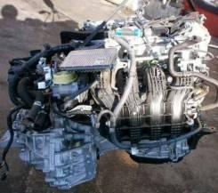 Двигатель 2AR-FE 2,5 л 169-184 л. с. Toyota RAV4