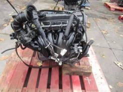 Двигатель 2AZ-FE 2,4 л 145-170 л. с. Toyota Blade