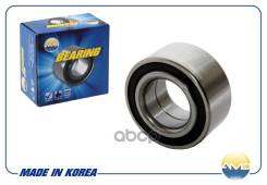 Подшипник Ступицы Hyundai Elantra (Xd) 00-, Kia Spectra, Cerato 04- Передний 39x AMD арт. AMDBER14