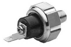 Датчик давления масла Bosch арт. 0986345017