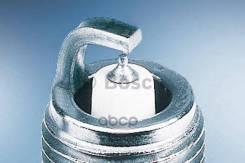 Свеча Зажигания Fr 8 Spp (1.0) Bosch арт. 0242229708, правая передняя