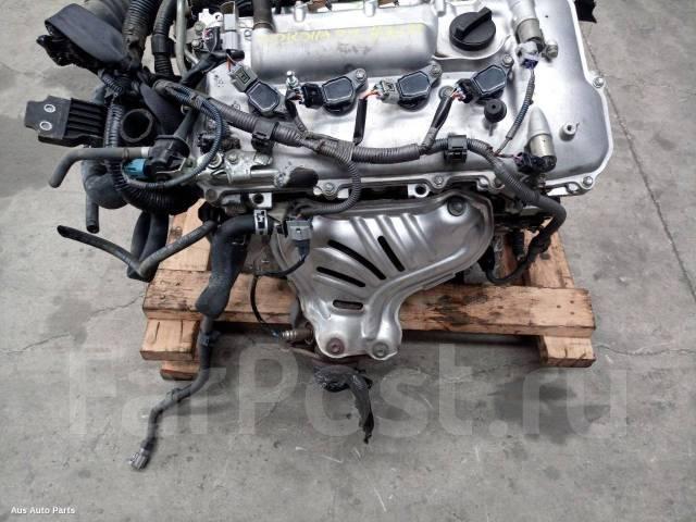 Двигатель 2ZR-FAE для Toyota