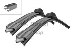 Комплект Щеток Стеклоочистителя Бескаркасные 650/400мм Bosch арт. 3397014156