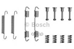 Ремк-Т Суппорта Bosch 1987475136 Bmw E36/Z3 1.6-3.0 90-03 Пружины Для Барабаных Колодок Bosch арт. 1987475136