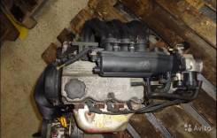 Двигатель F8CV 0.8 л 51 л/с Daewoo Matiz